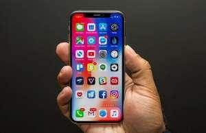 iPhone X probleme ecran oled