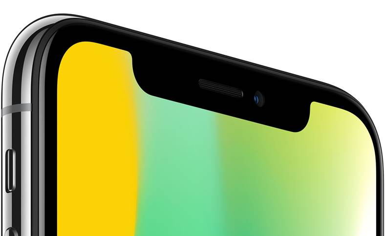 iPhone X productia creste