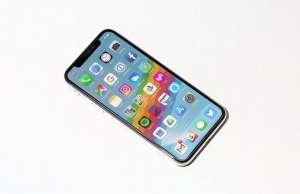 iPhone X unboxing impresii