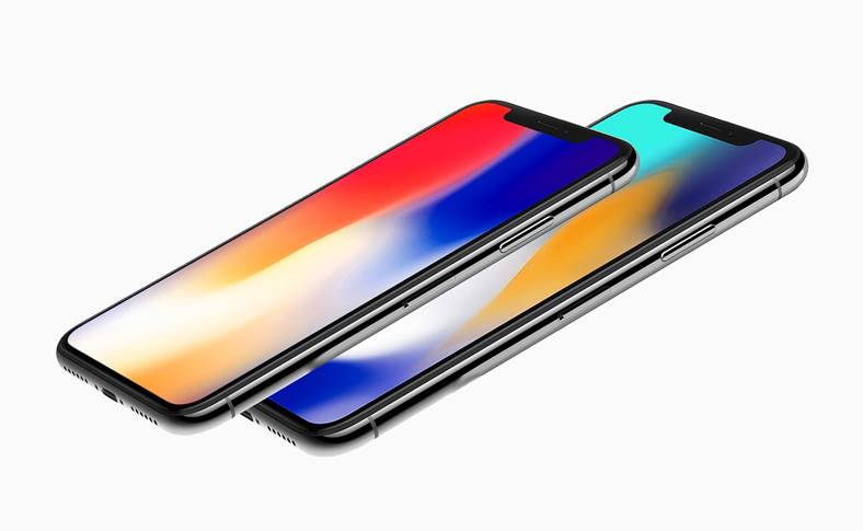 iPhone X unitati expediate