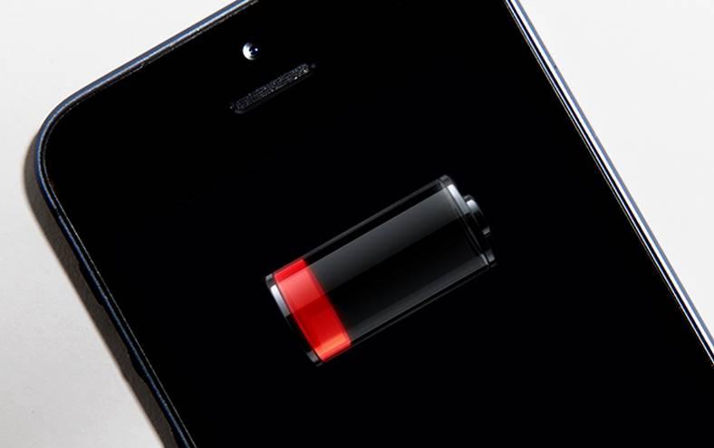 iPhone functie mananca autonomia bateriei