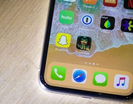 iphone x steve wozniak apple