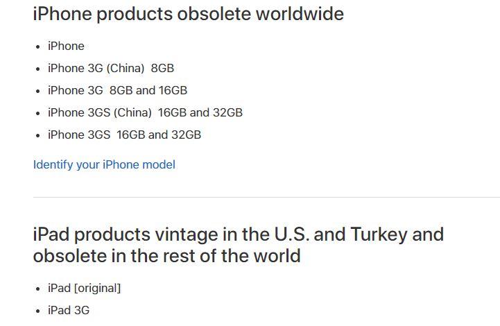 produs apple reparat