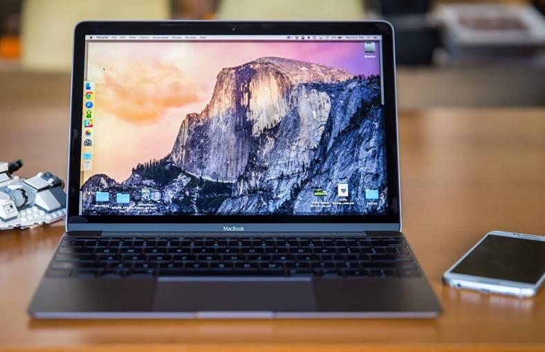 Apple mac control gesturi