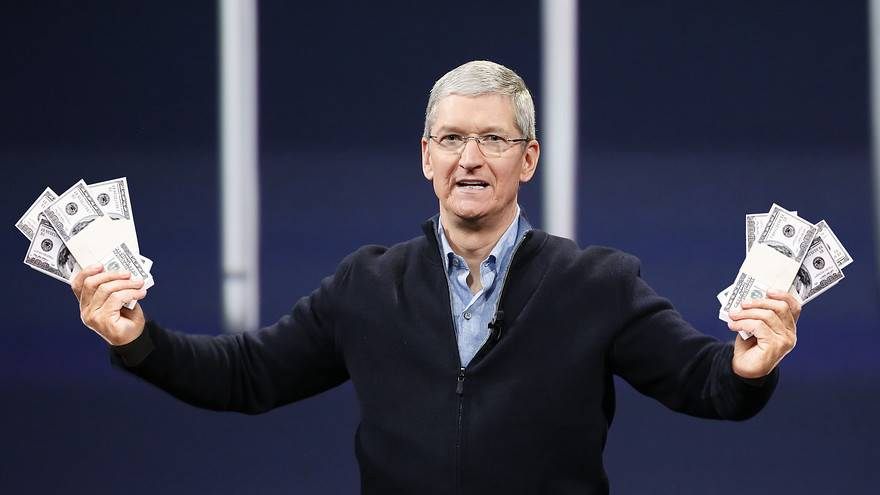 Apple Mutat Afaceri Europene Paradis Fiscal