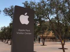 Apple Park deschidere oficiala