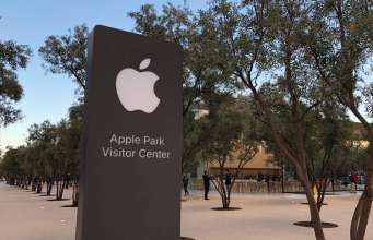 Apple Park deschidere oficiala