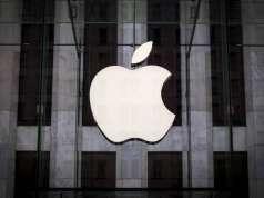 Apple Produce Ochelari Inteligenti