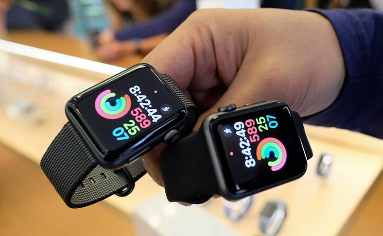 Apple Watch 3 4G viata