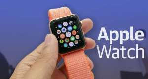 Apple Watch 3 autonomia apple music 4g