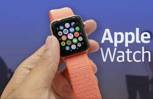 Apple Watch 3 autonomia apple music 4g