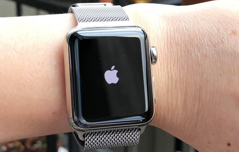 Apple Watch 3 repornire