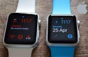 Apple Watch performante