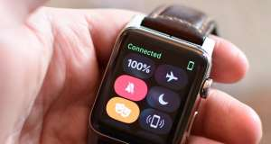 Apple Watch scadere cota piata vara