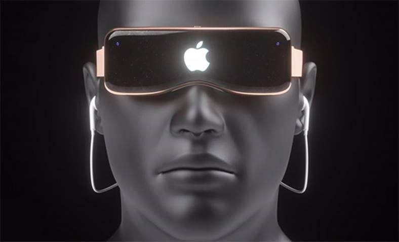 Apple casca realitate virtuala