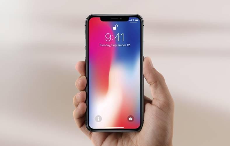 Apple invata folosesti iPhone X