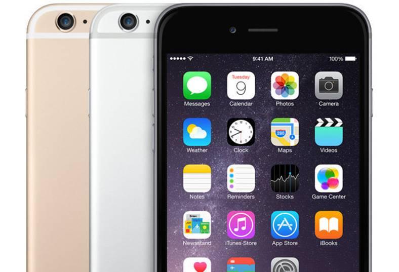 Apple probleme micro-LED iPhone