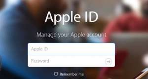 Apple schimbare Apple ID