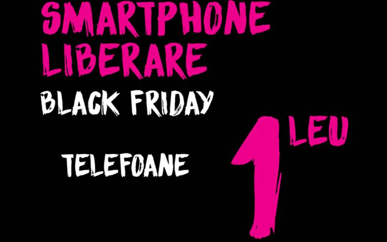 Black Friday 2017 Telekom
