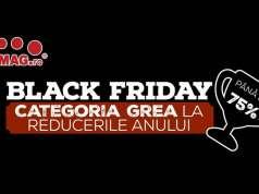 Black Friday 2017 evomag catalog reduceri