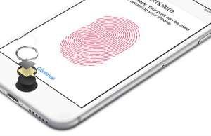 FBI iPhone atacator texas