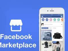 Facebook Marketplace OLX Romania