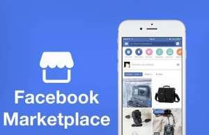 Facebook Marketplace OLX Romania
