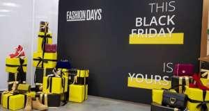 Fashion Days Black Friday 2017 reduceri oferte
