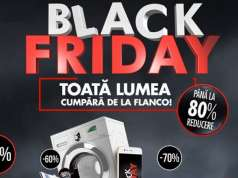 Flanco reduceri Black Friday