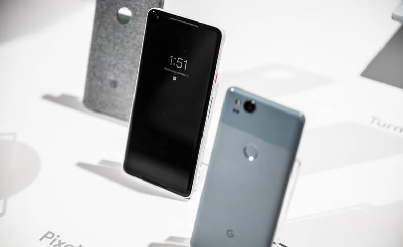 Google Pixel 2 probleme camera