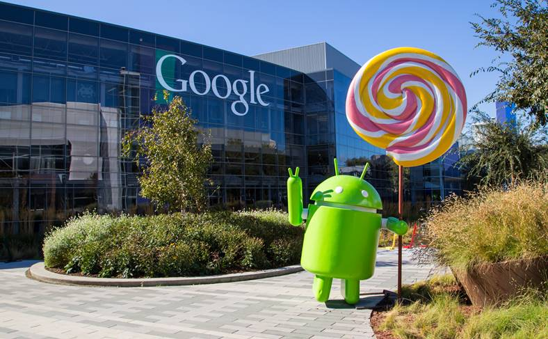 Google monitorizeaza Android