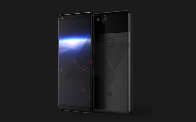 Google pixel 2 xl problema ecran