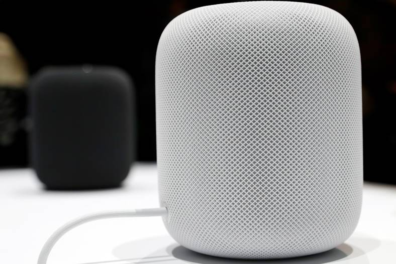 HomePod Face ID Apple
