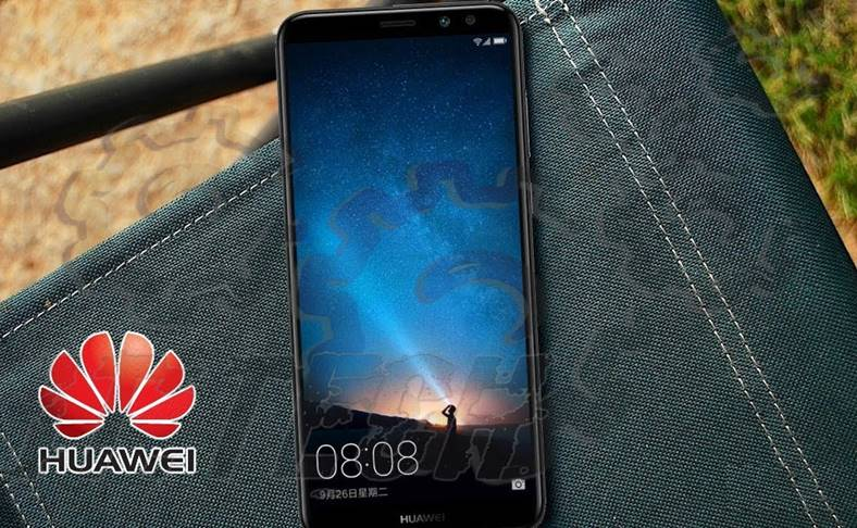 Huawei Honor V10 copiat Face ID iPhone X