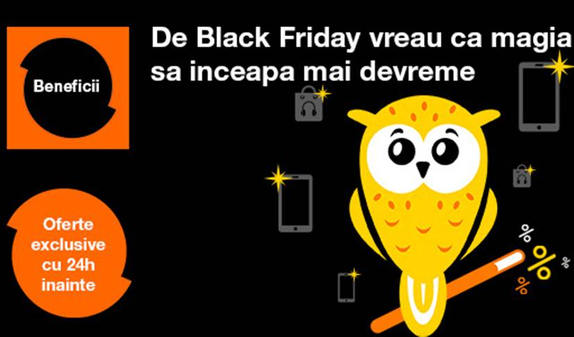 Orange Black Friday 2017 Voucher Reduceri