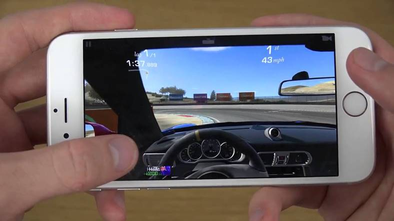 Our Favourite Action Games jocuri iphone