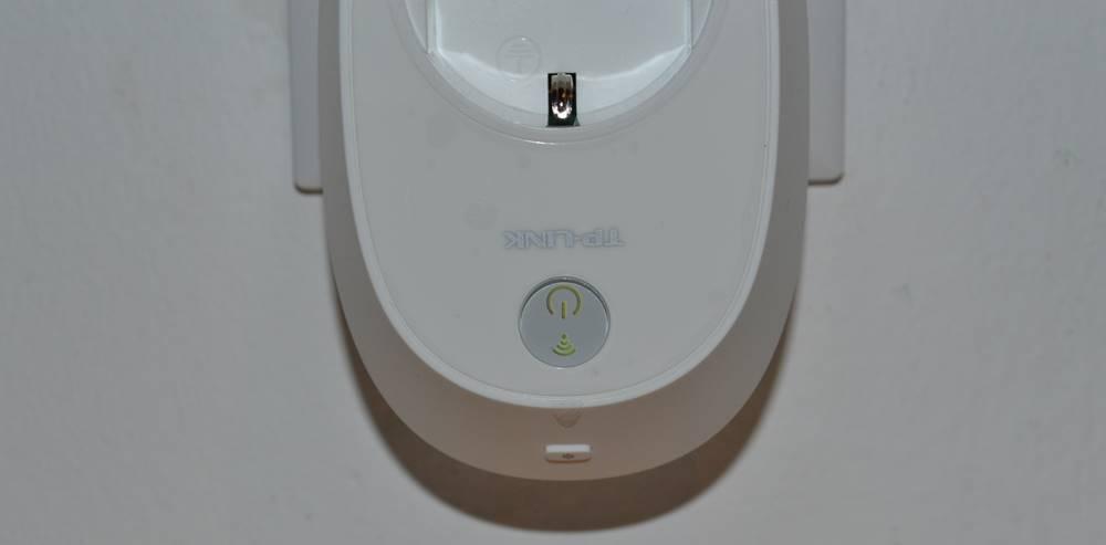 REVIEW CONCURS Priza Inteligenta TP-LINK HS110 2