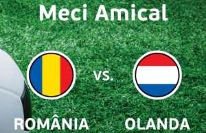 Romania Olanda PRO TV LIVE Online Fotbal