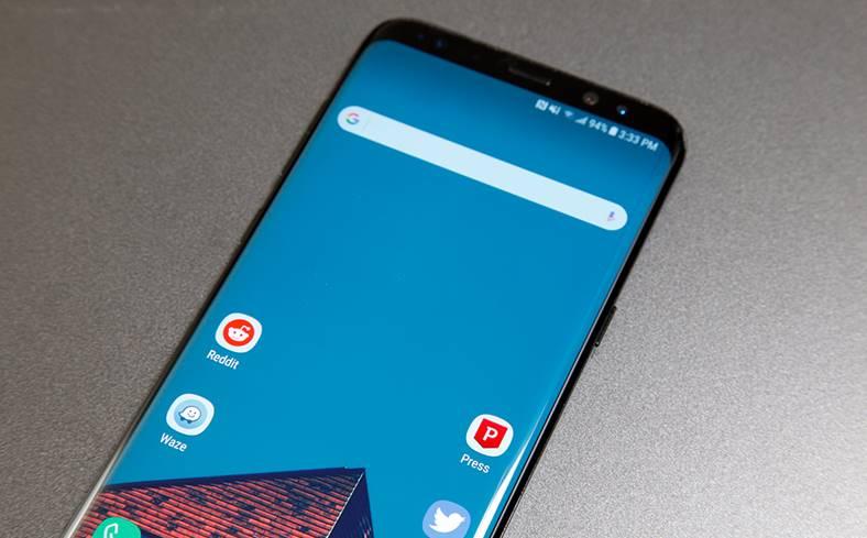 Samsung Android Google