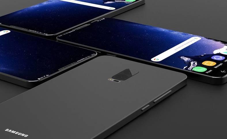 Samsung Galaxy S9 Decizia