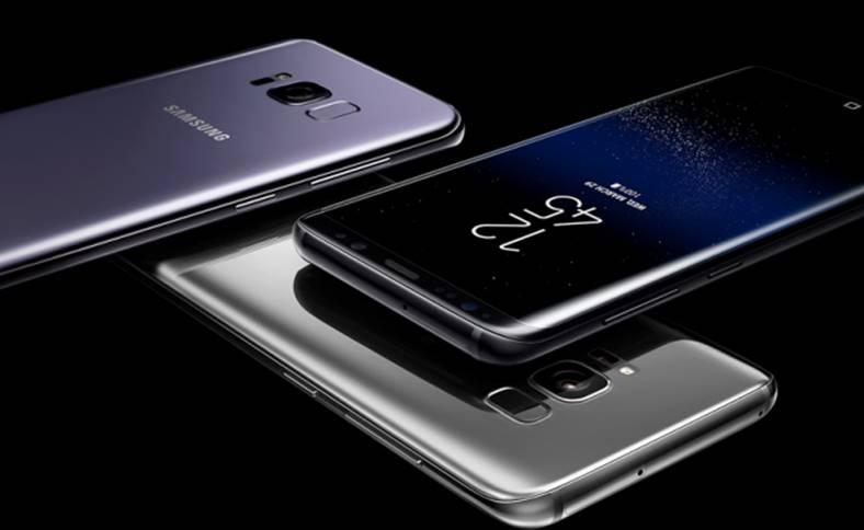 Samsung Galaxy S9 functii iPhone X