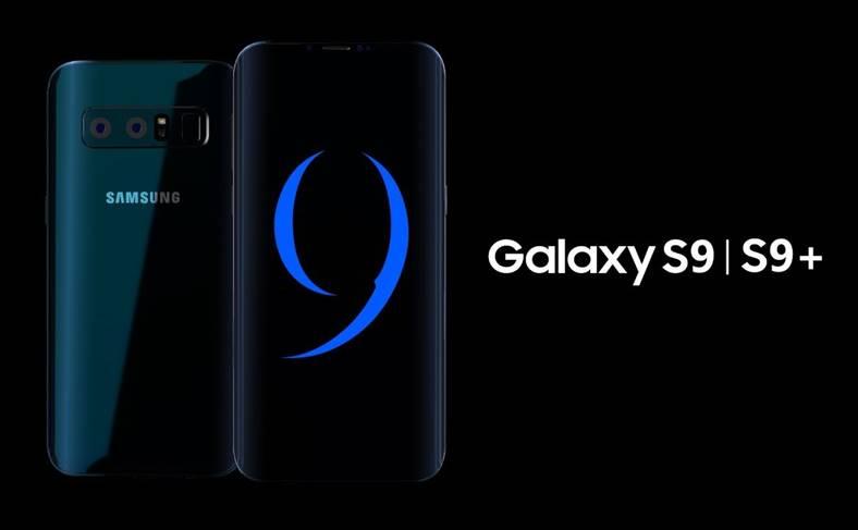 Samsung Galaxy S9 functii majore