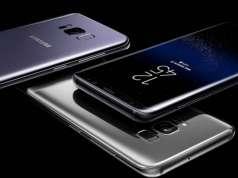 Samsung Galaxy S9 lansare greseala