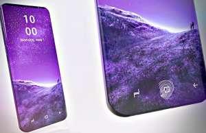 Samsung Galaxy S9 lansarea confirmata