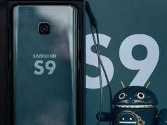 Samsung Galaxy S9 pret mare