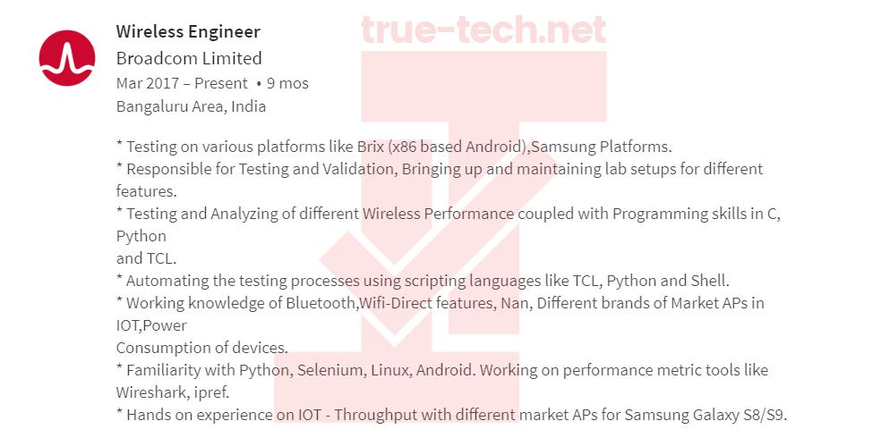 Samsung Galaxy S9 si Doua Noi Functii Majore 1