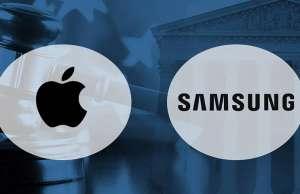 Samsung copiat iPhone