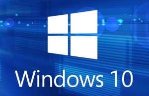 Windows 10 aplicatii sets