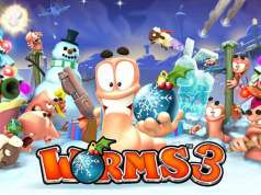 Worms3 Reducere Romania