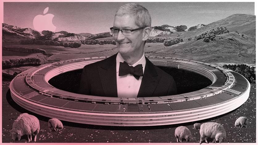 apple impozite europa